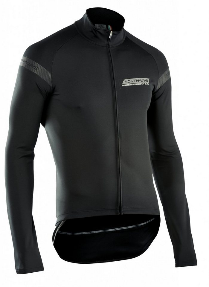 Northwave Radjacke »Extreme H2O Light Jacket Men« in schwarz
