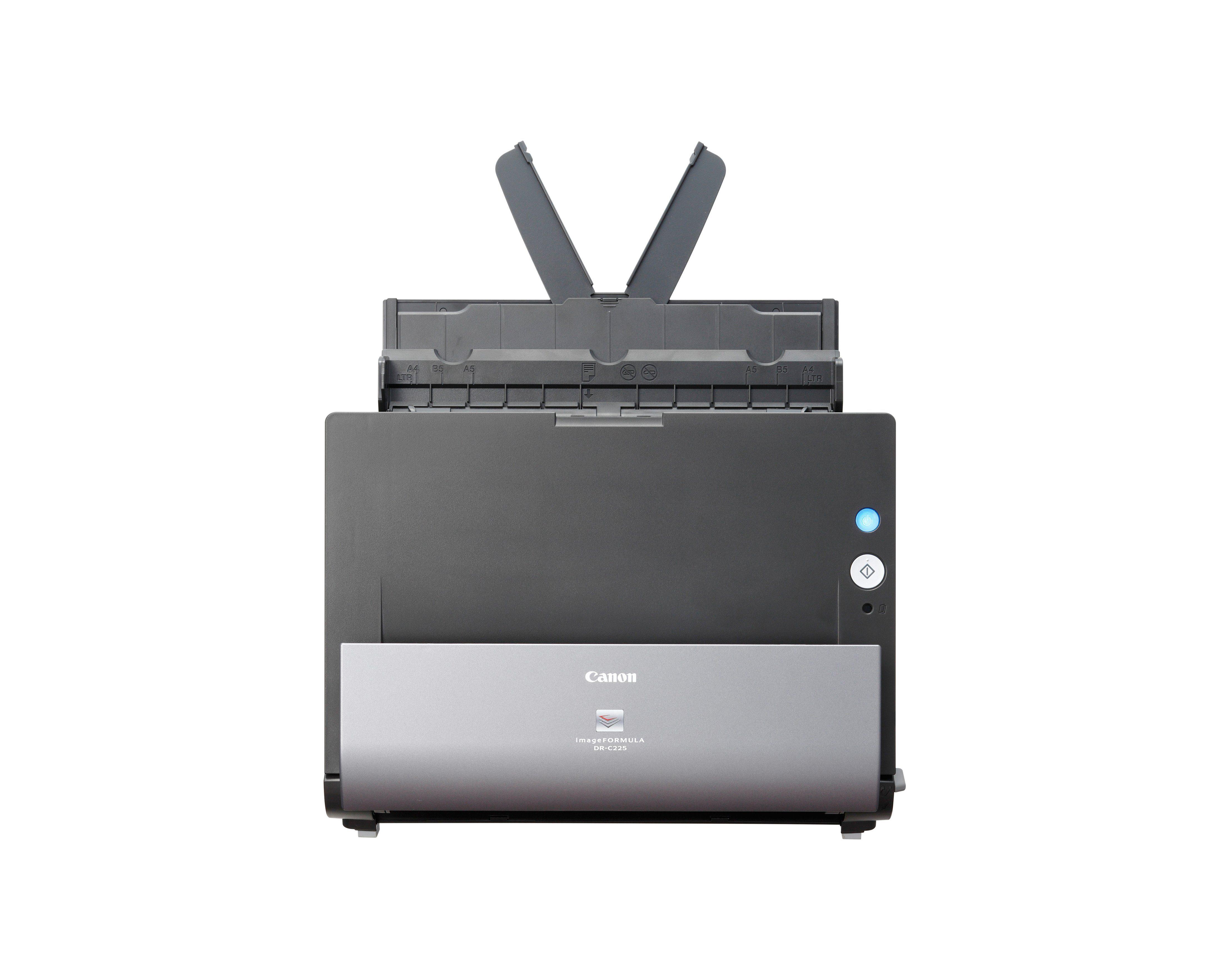 Canon Dokumentenscanner »DR-C225 DOCUMENT SCANNER«