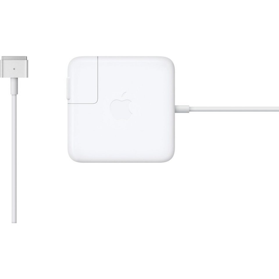 Apple Ladegerät »MagSafe 2 Power Adapter 45 W«