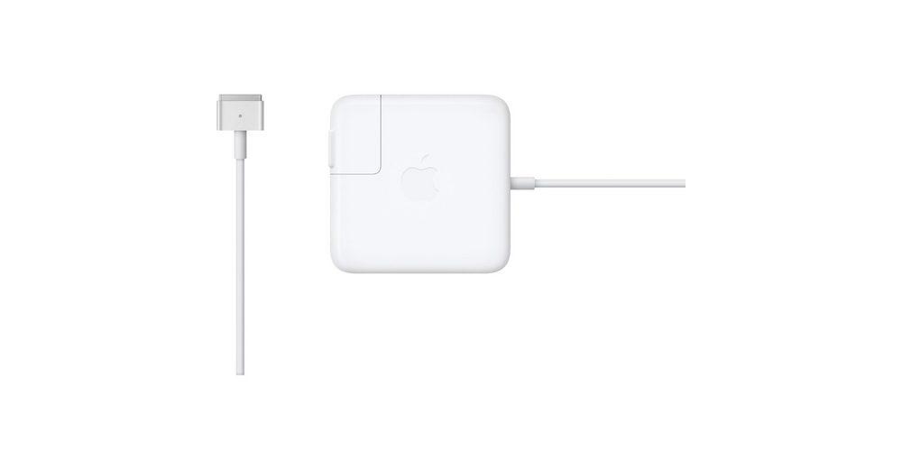 Apple Ladegerät »MagSafe 2 Power Adapter 45 W«
