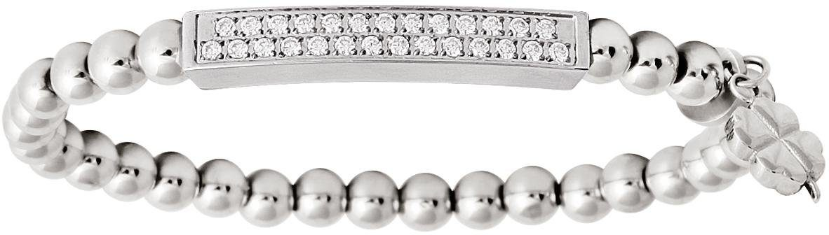 XENOX Armband »X2539« mit Zirkonia