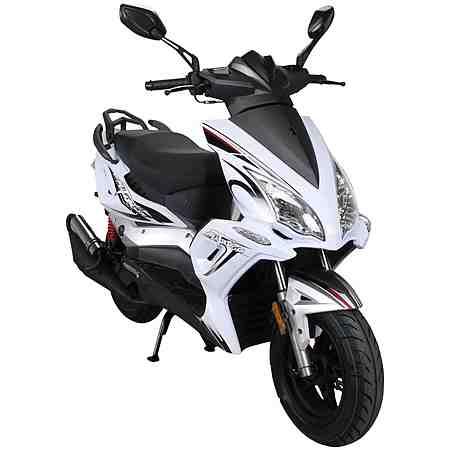 Motorroller »Matador«, 50 ccm, 45 km/h