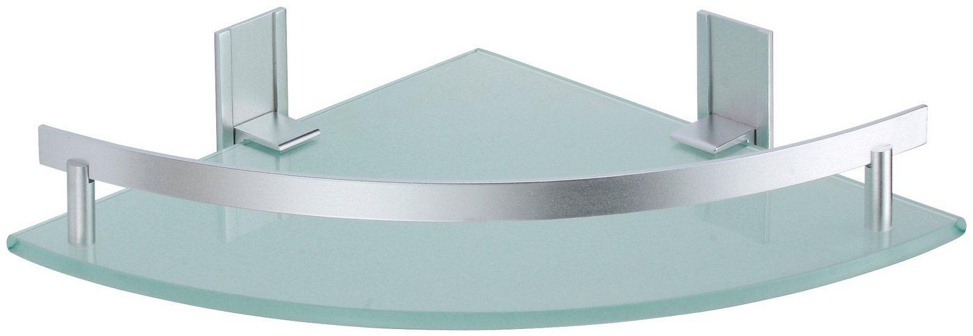 eckregal aus glas preisvergleiche erfahrungsberichte und kauf bei nextag. Black Bedroom Furniture Sets. Home Design Ideas