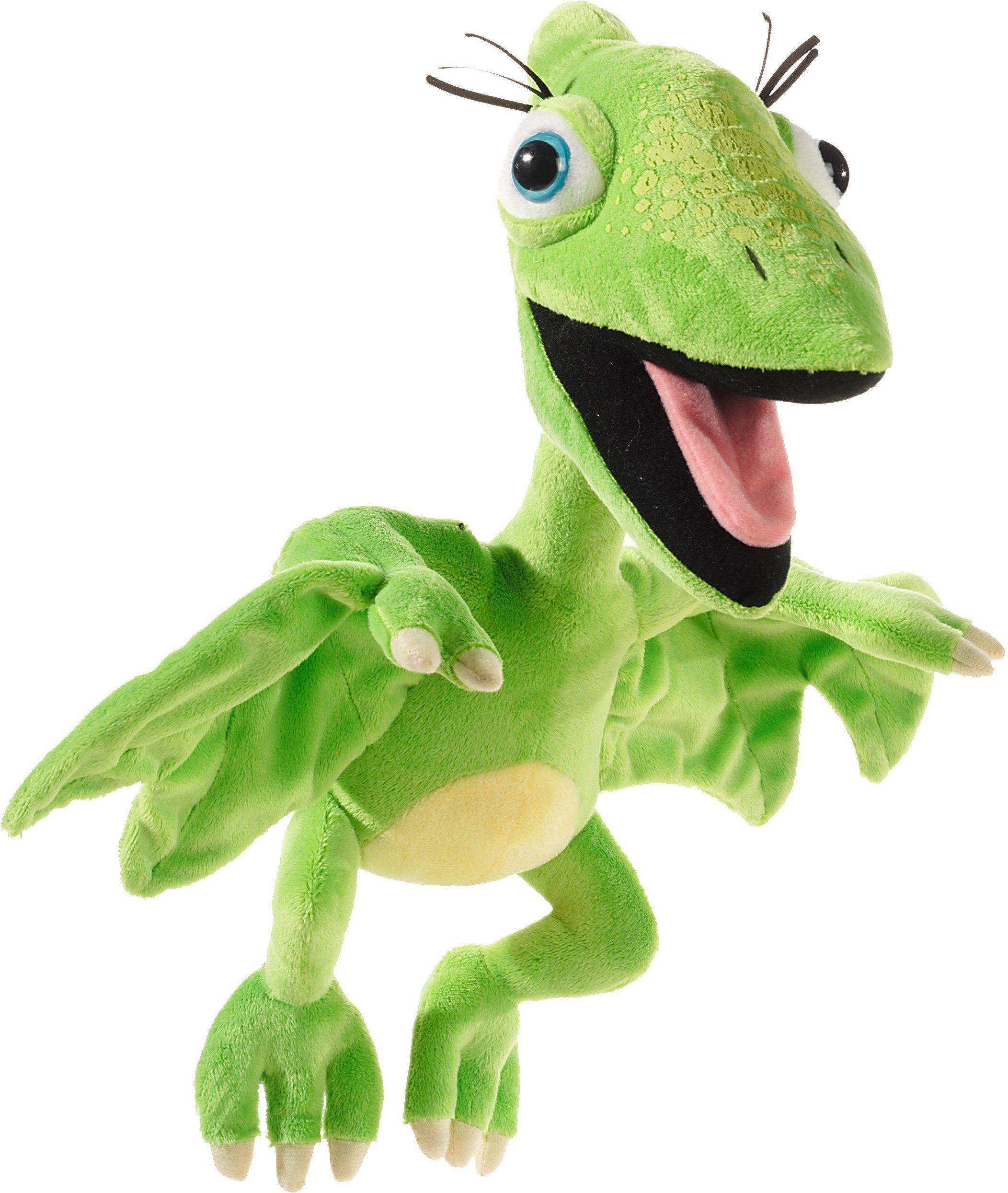 Heunec Plüschfigur, »Dinozug Tiny«