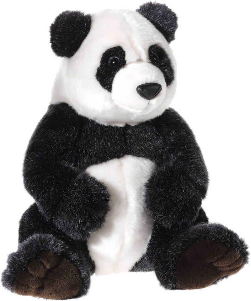 Heunec Kuscheltier, »Mi Classico, Pandabär 28 cm«