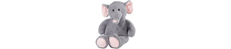 Heunec Kuscheltier, »Elefant schlenkernd 80 cm«