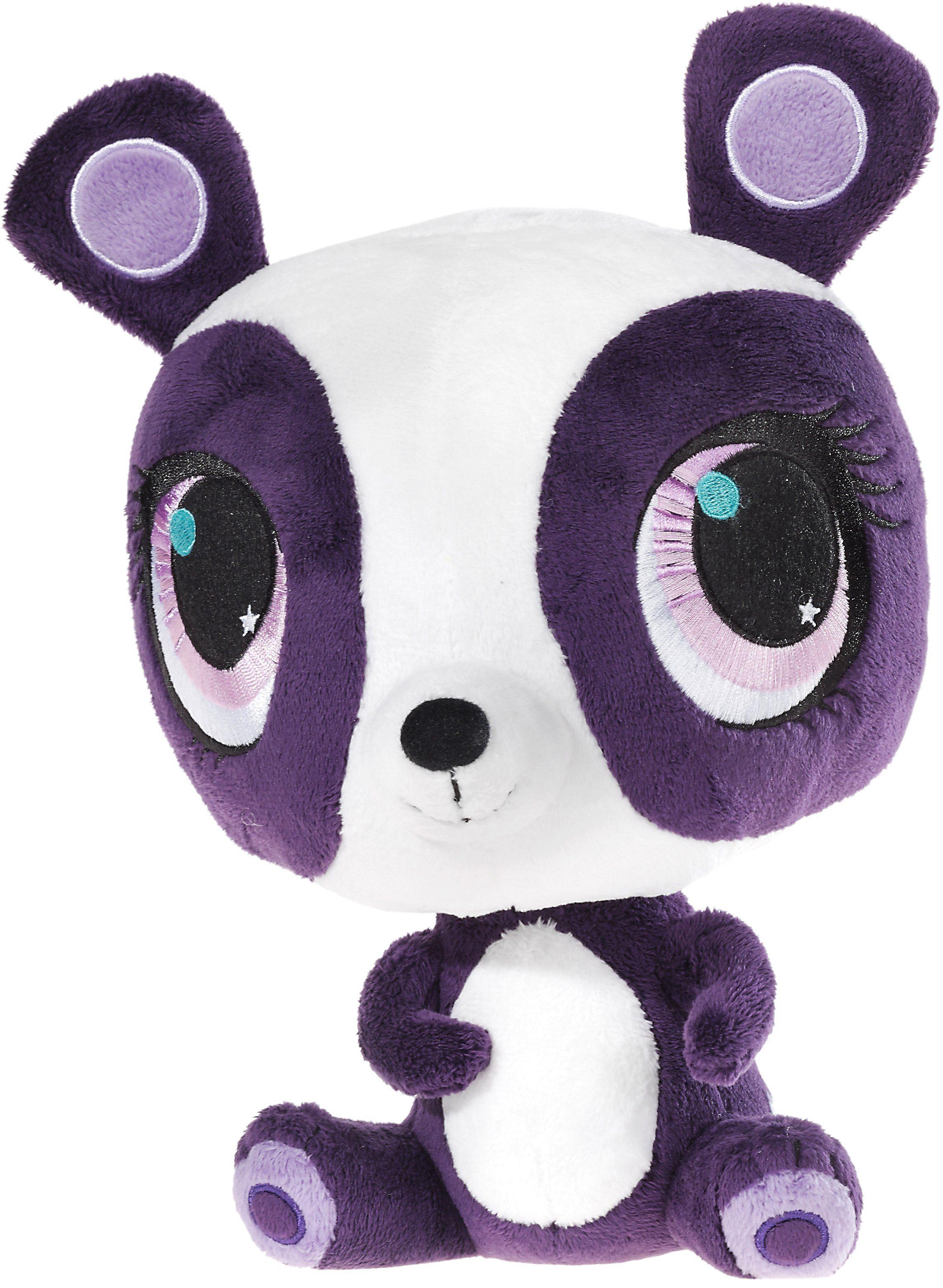 Heunec Kuscheltier Panda, »Littlest Pet Shop Penny«