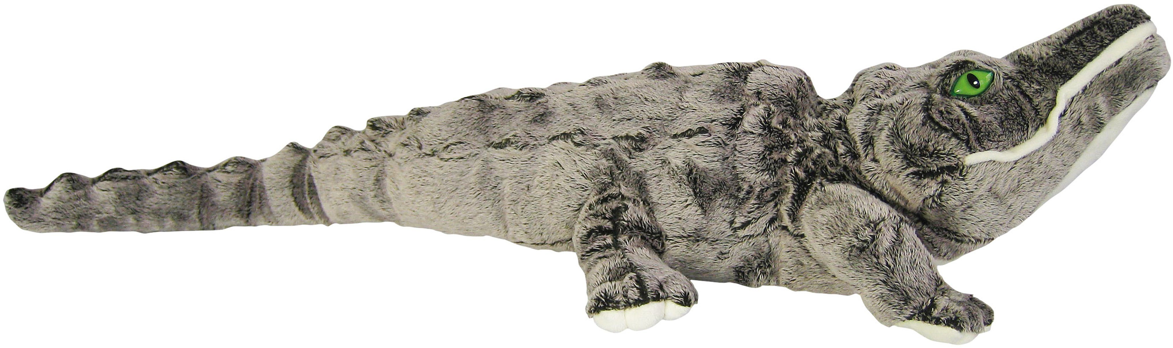 Heunec Kuscheltier, »Softissimo Krokodil 80 cm«