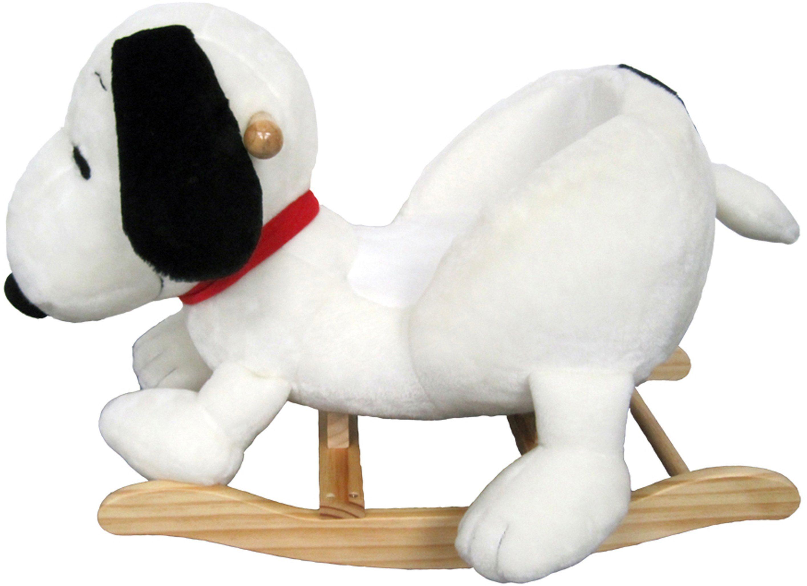 Heunec Schaukeltier, »Snoopy Schaukel 65 cm«
