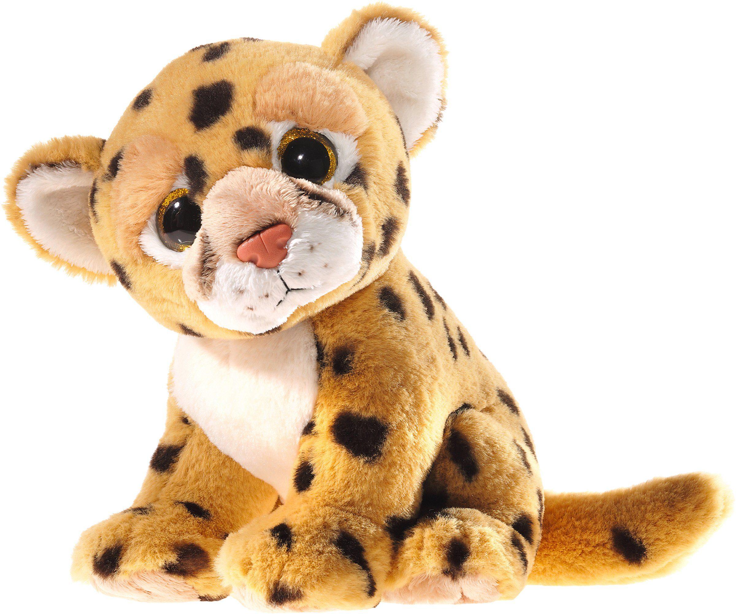 Heunec Kuscheltier, »Mi Classico, Leopard«