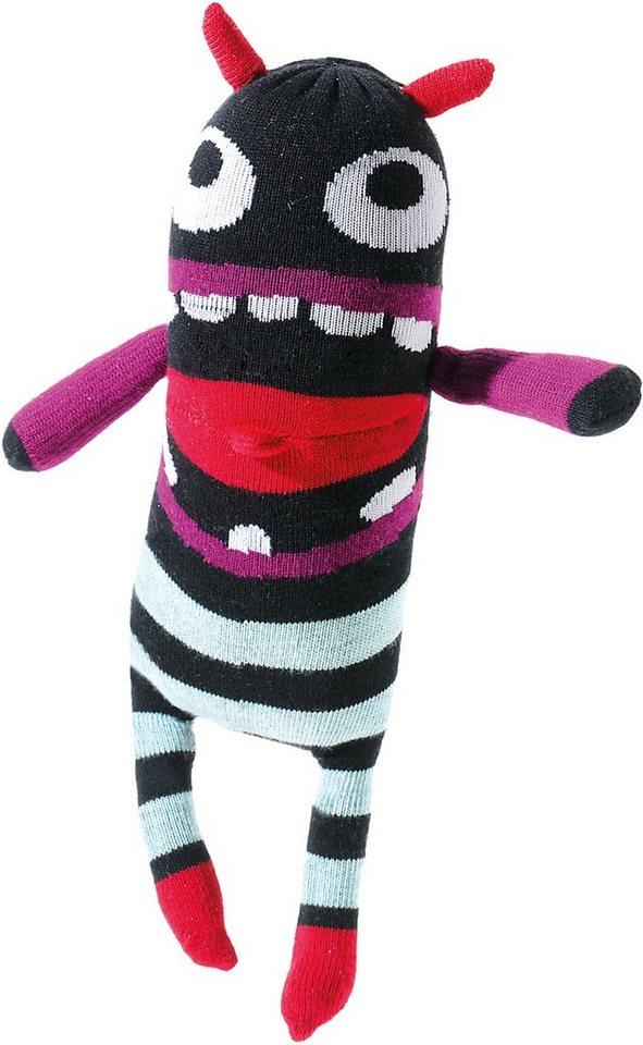 Heunec Kuscheltier, »Dolle Socke Monster«