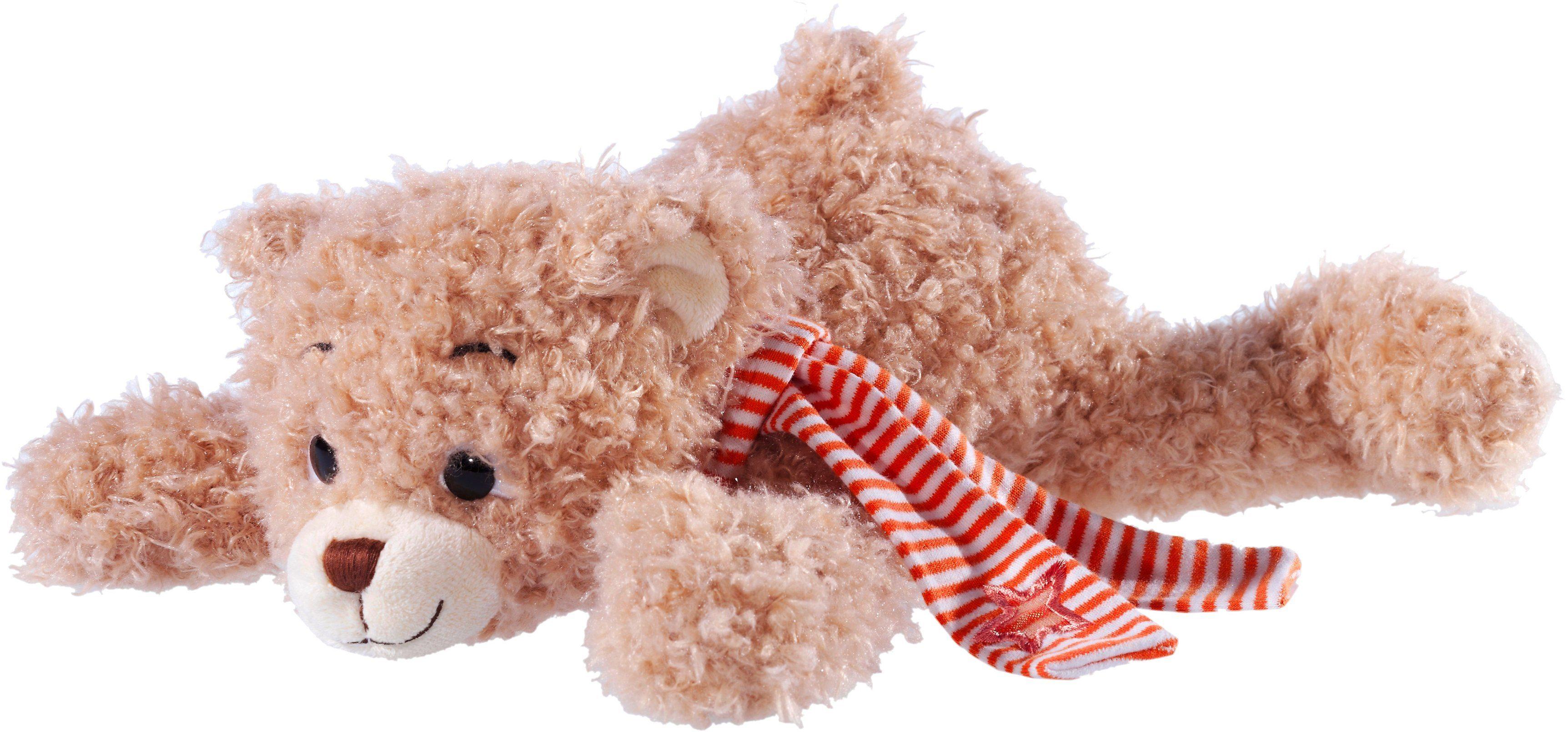 Heunec Kuschelbär, »Friendsheep Teddy Starlight liegend 35 cm«