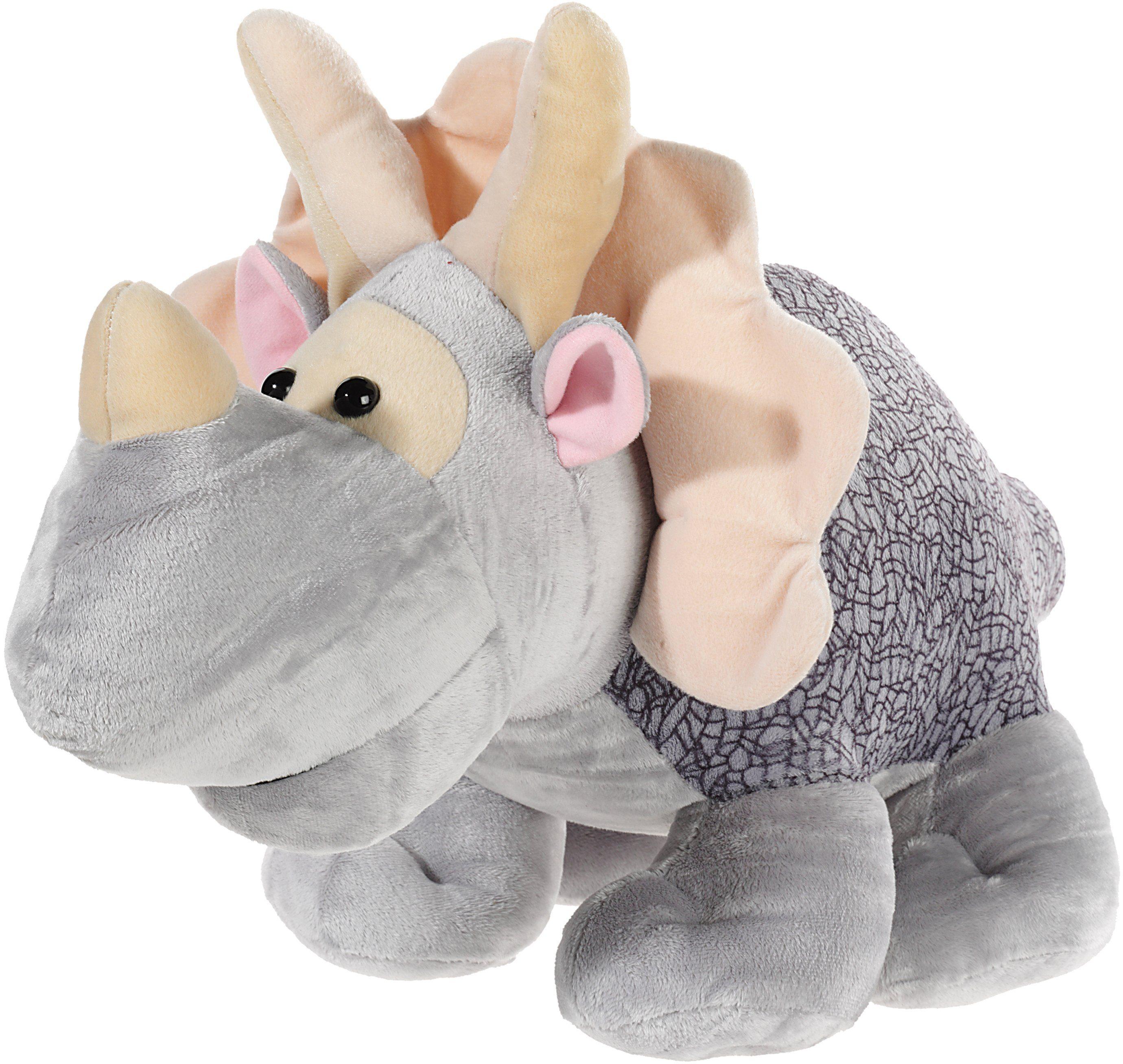 Heunec Kuscheltier, »Dino stehend grau, 60 cm«