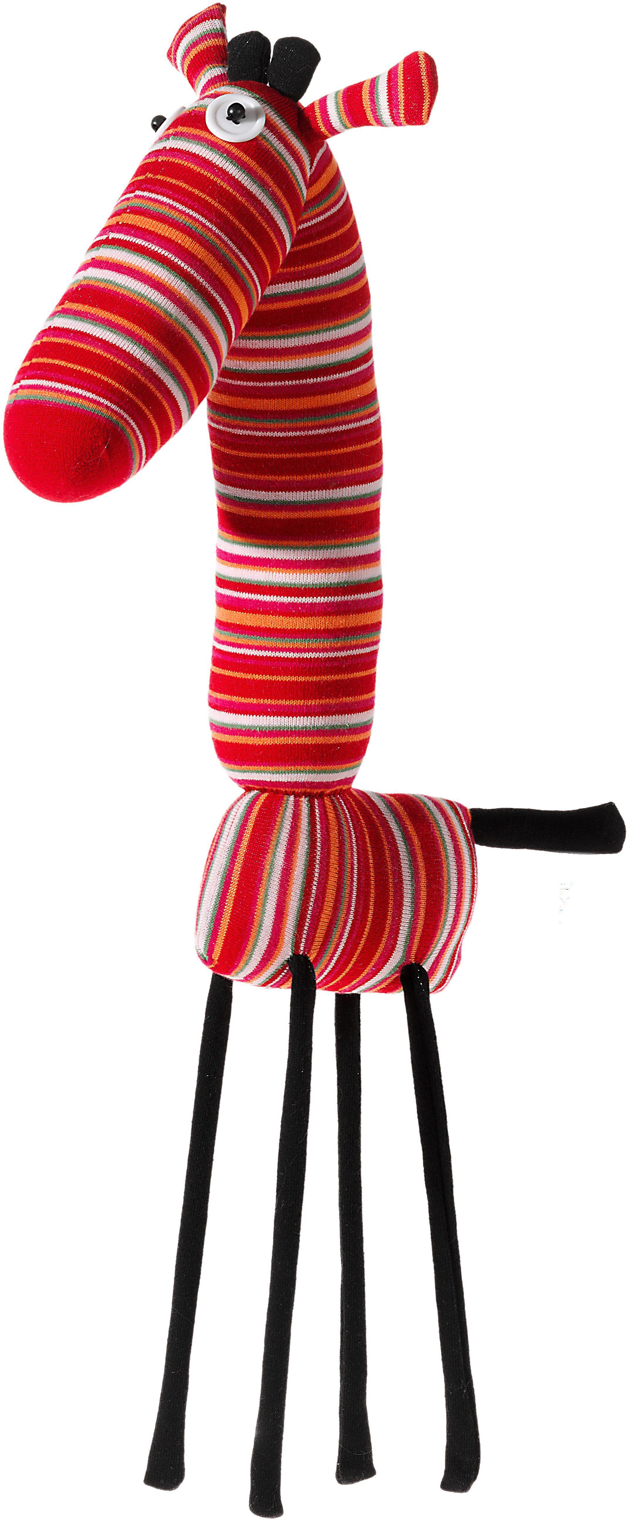 Heunec Kuscheltier, »Dolle Socke Pferd XL«