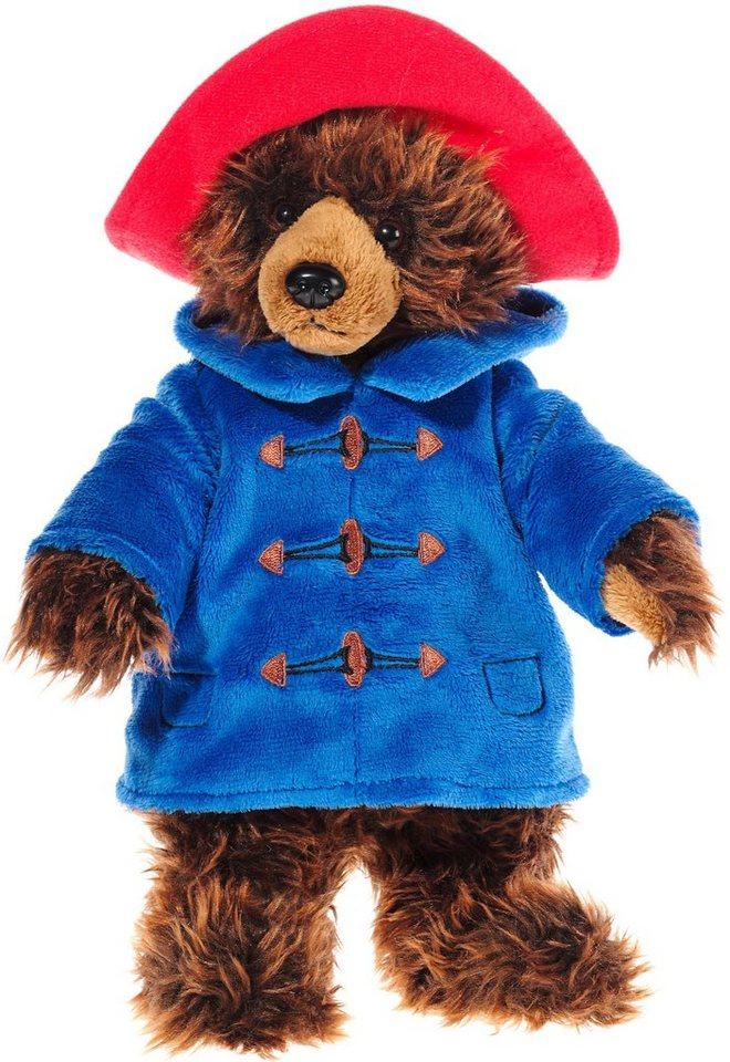 Heunec Teddybär, »Paddington Maskottchen stehend 25 cm« in braun
