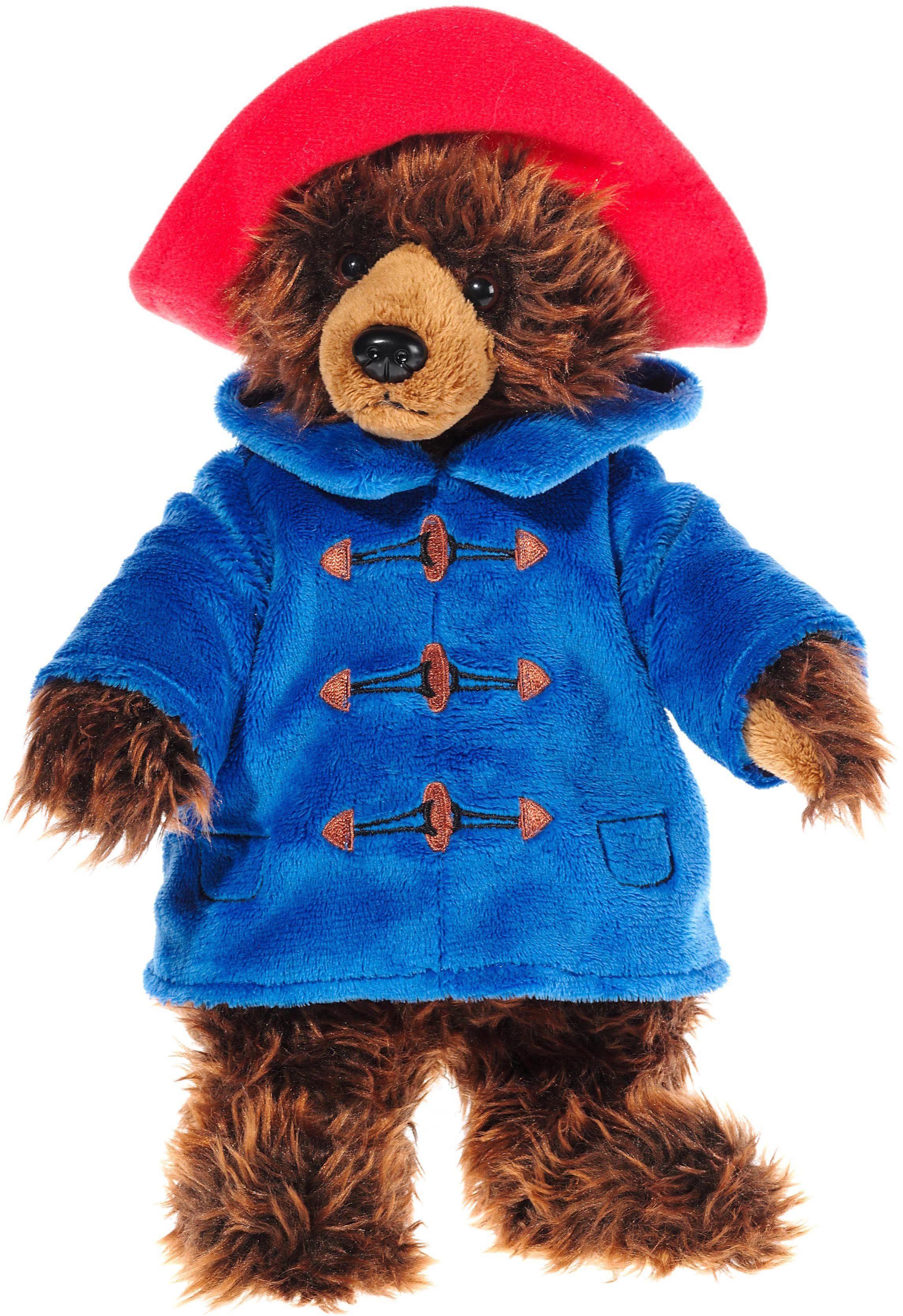 Heunec Teddybär, »Paddington Maskottchen stehend 25 cm«