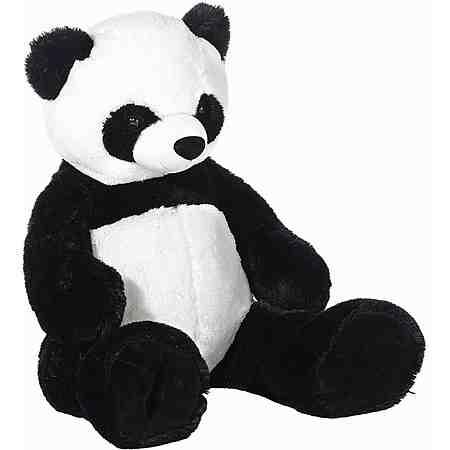 Heunec Kuscheltier, »Panda Bär schlenkernd 100 cm«