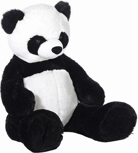 Heunec® Kuscheltier »Panda Bär schlenkernd 100 cm«