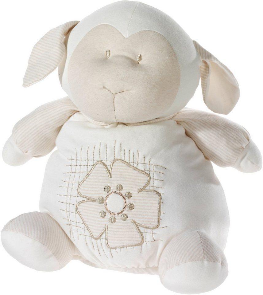 Heunec Kuscheltier, »Be-Oh Babies, Baby Lamm 40 cm«