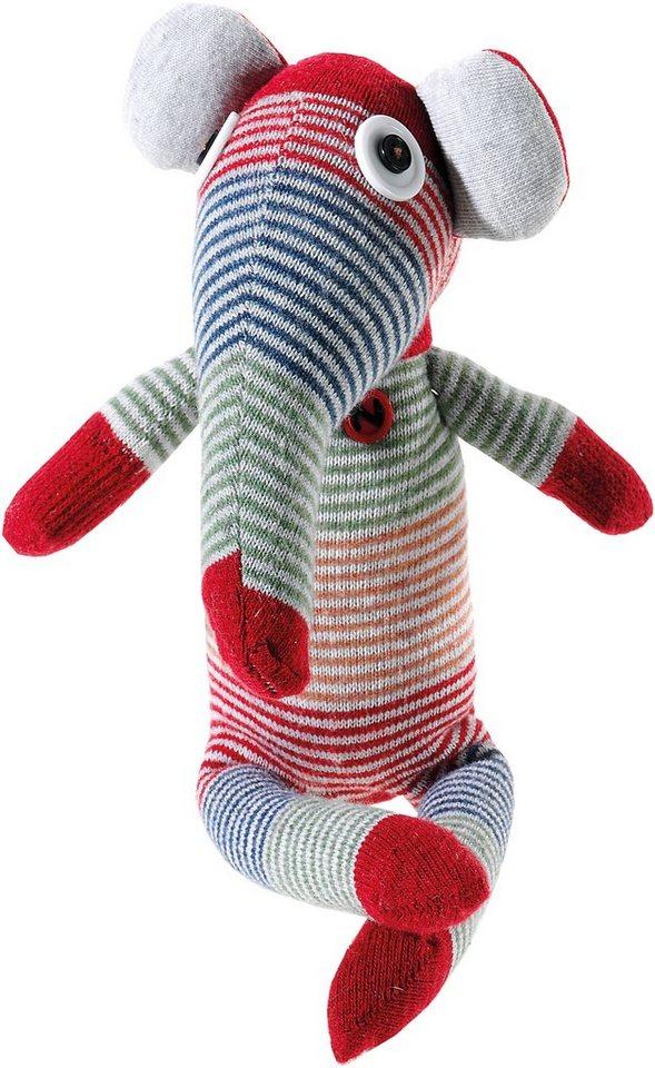 Heunec Kuscheltier, »Dolle Socke Nasenbär«