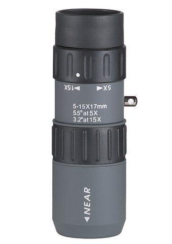 Monokular, Luger, »MZ 5-15x17«