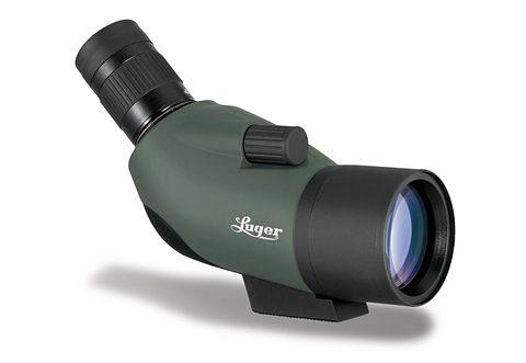 Taschen-Spektiv, Luger, »XM 12-36 x 50«