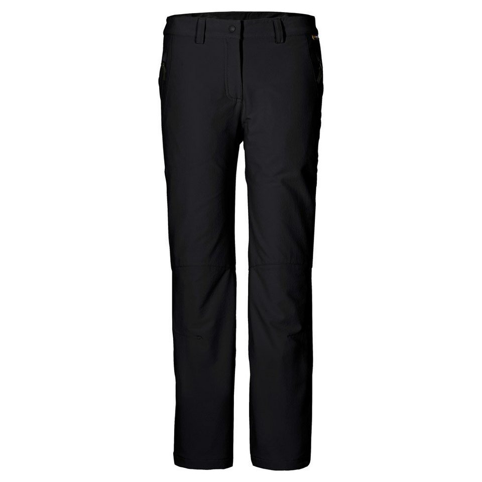jack wolfskin softshellhose activate winter pants women online kaufen otto. Black Bedroom Furniture Sets. Home Design Ideas