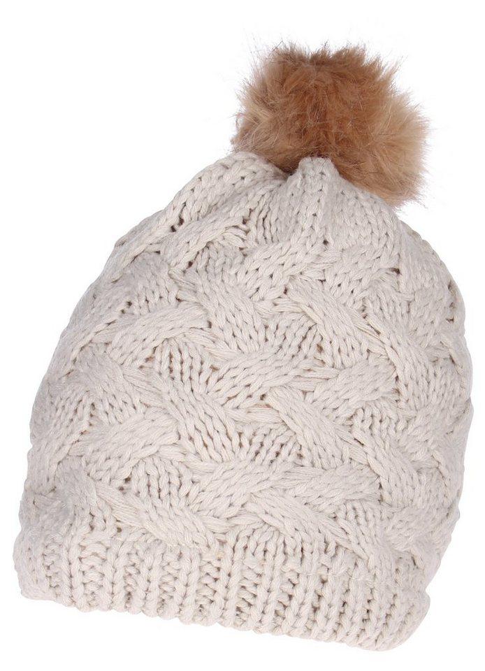 myMO Mütze in puder