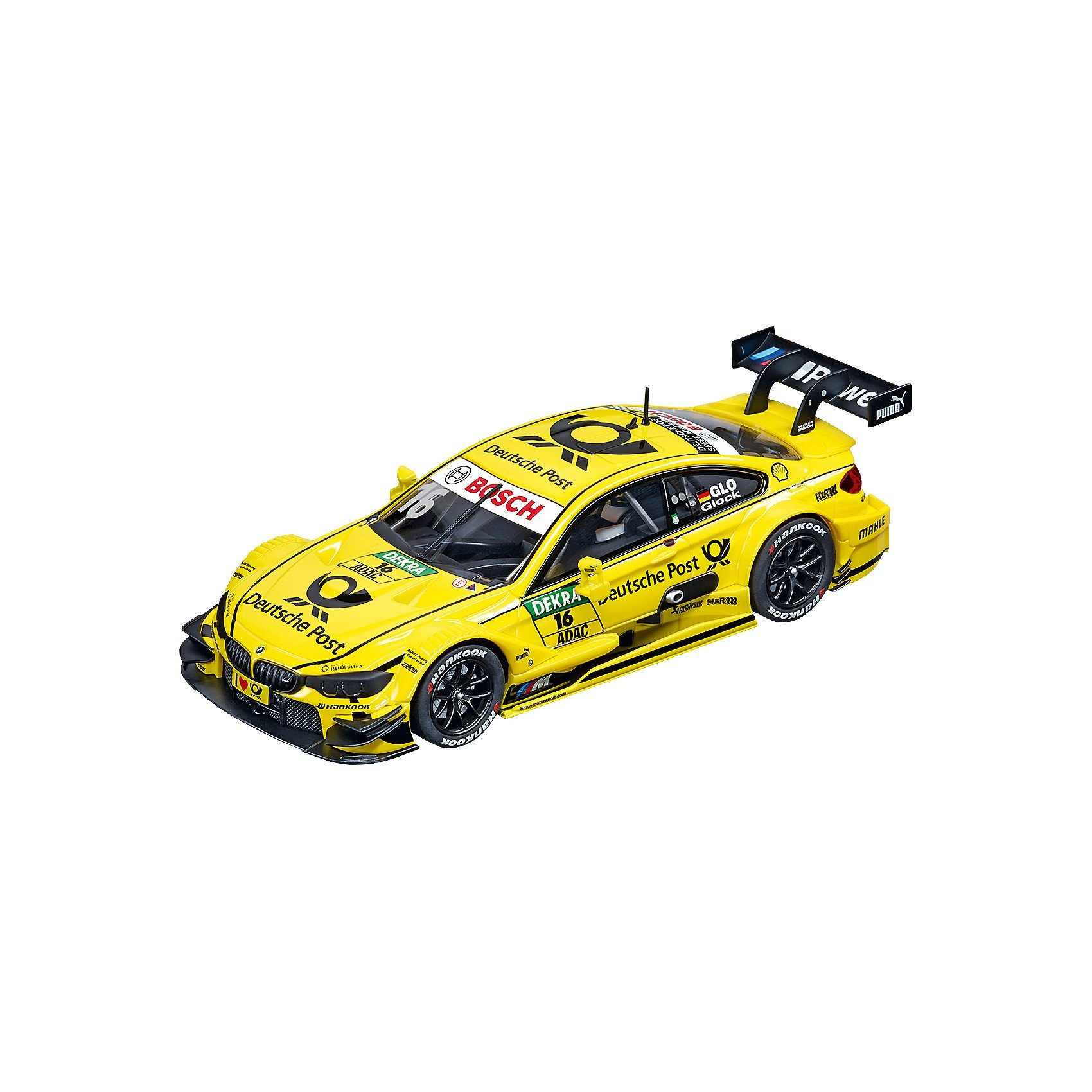 Carrera Evolution 27508 BMW M4 DTM T. Glock No. 16, 2015