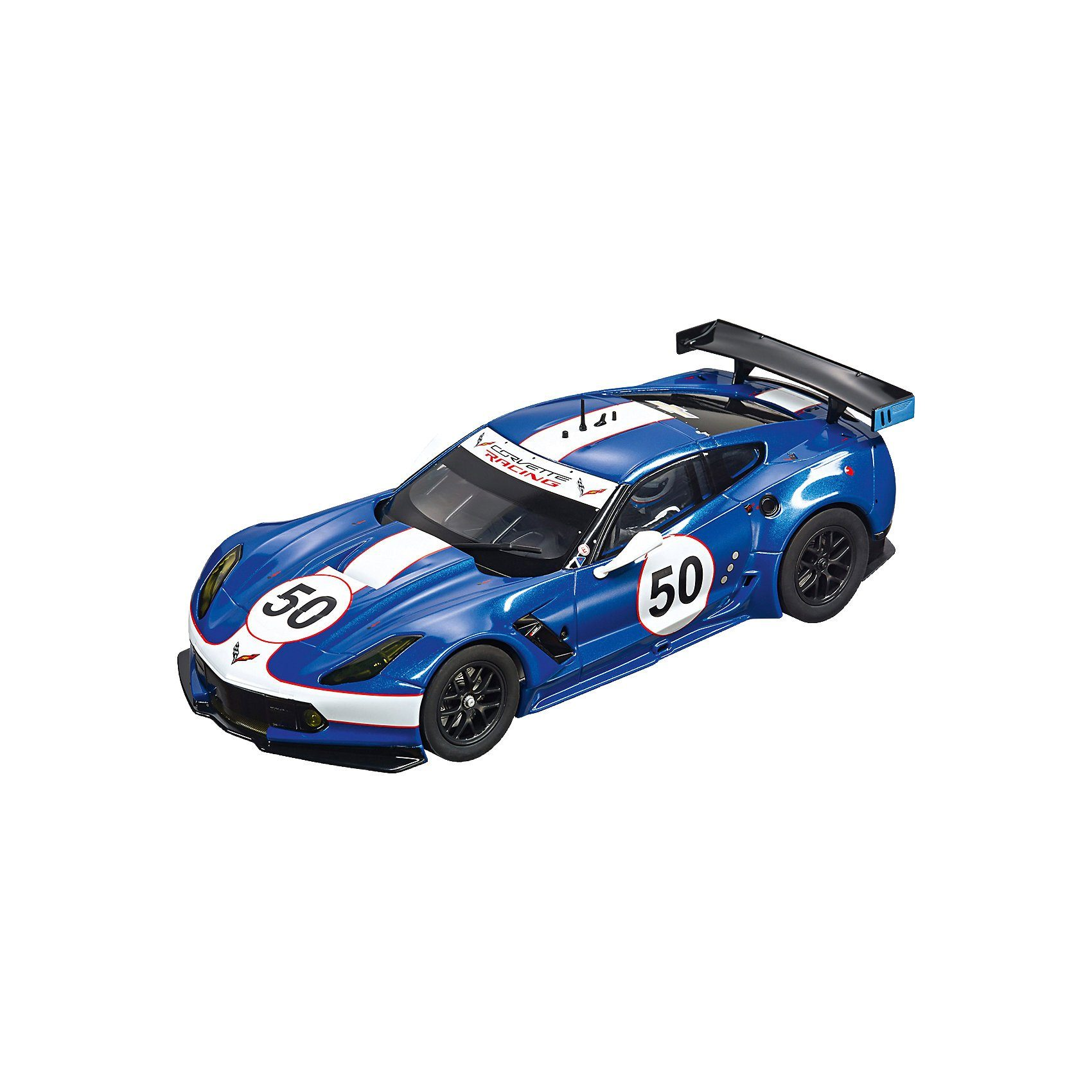 Carrera Digital 124 23829 Chevrolet Corvette C7.R No. 50, Spirit of