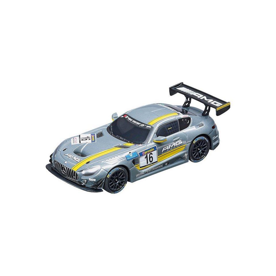 """Carrera GO!!! 64061 MercedesAMG GT3 """"No.16"""""""