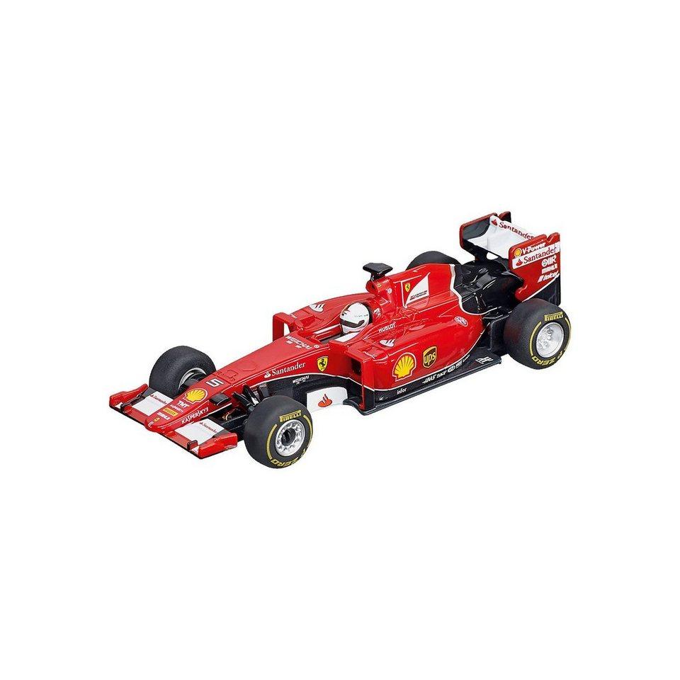 "Carrera GO!!! 64056 Ferrari SF15T ""S. Vettel, No.5"""