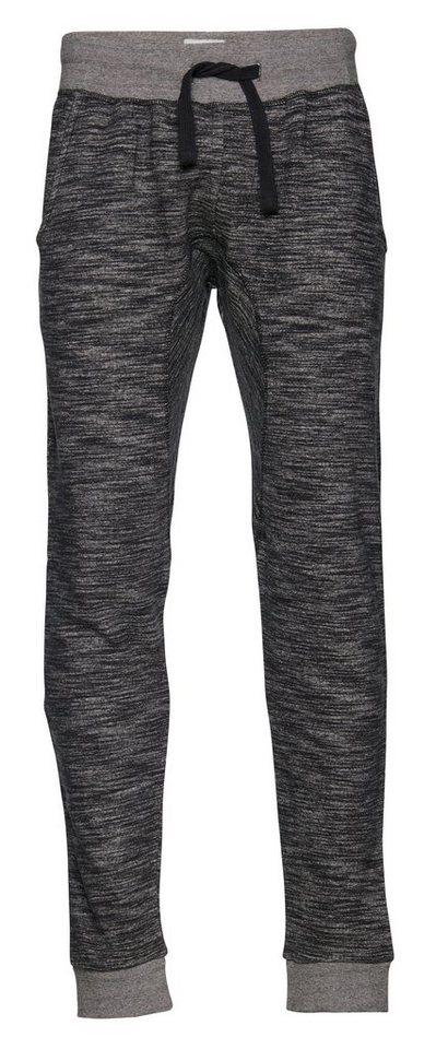 Blend Slim fit, schmale Form, Hosen in Dunkel grau