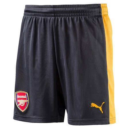 Puma Arsenal Short »Away 2017« in weiss