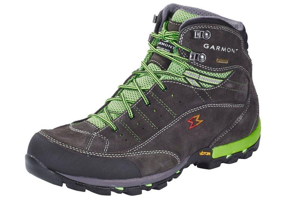Garmont Kletterschuh »Exp GTX Shoes Men« in grau