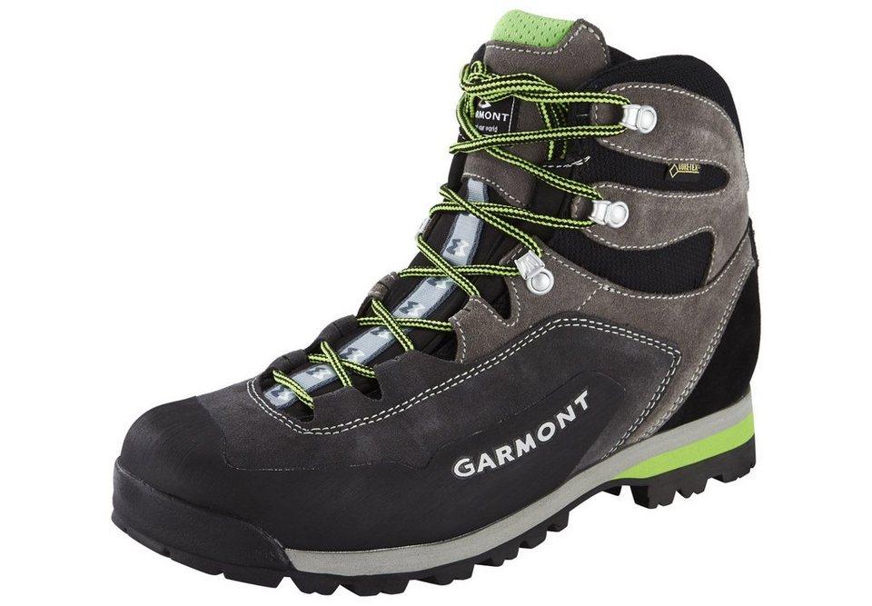 Garmont Kletterschuh »Dragontail HIKE GTX Shoes Men« in grau