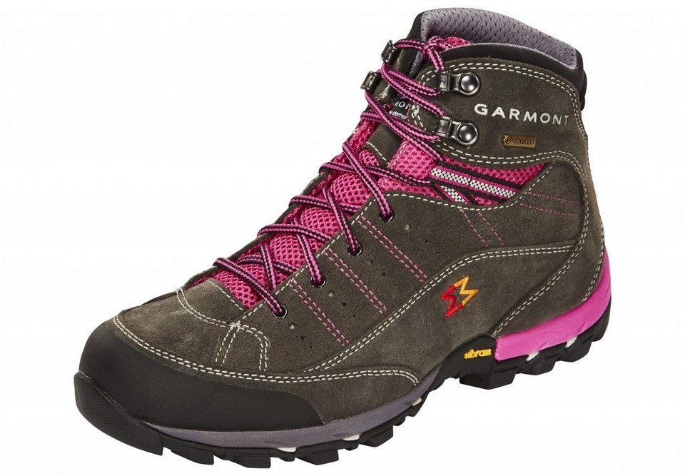 Garmont Kletterschuh »Exp GTX Shoes Women« in grau