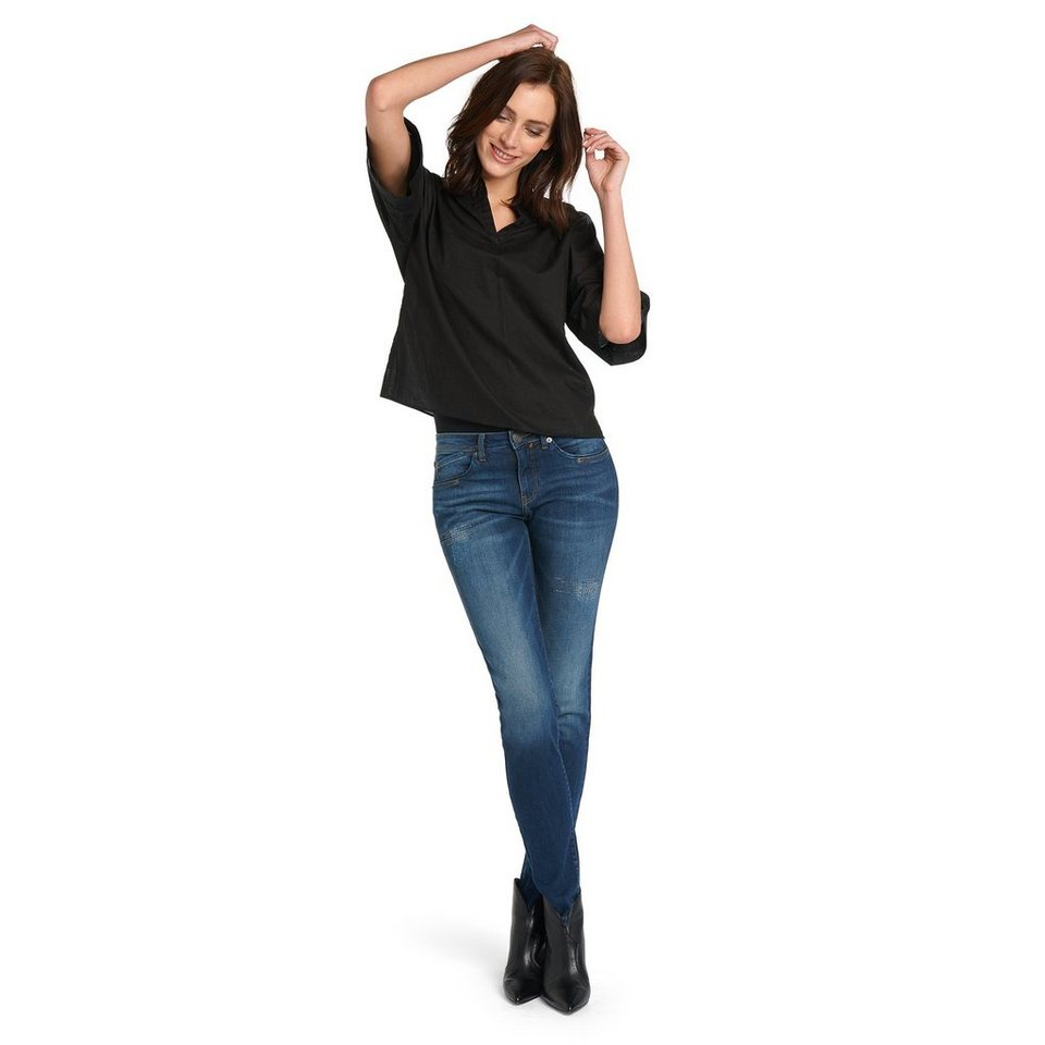 H.I.S Jeans »Monroe« in common blue