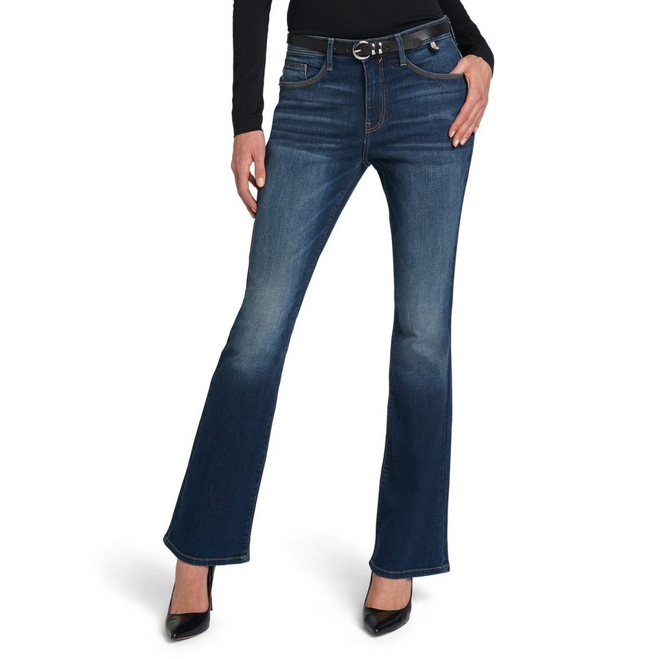 H.I.S Jeans »Sunny« in common blue