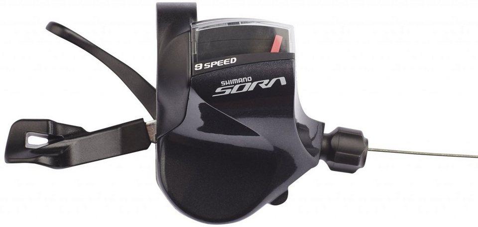 Shimano Schaltung »Sora SL-R3000 Schalthebel Schelle 9-fach«