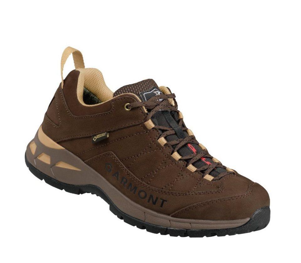 Garmont Kletterschuh »Trail Beast GTX Shoes Women« in braun