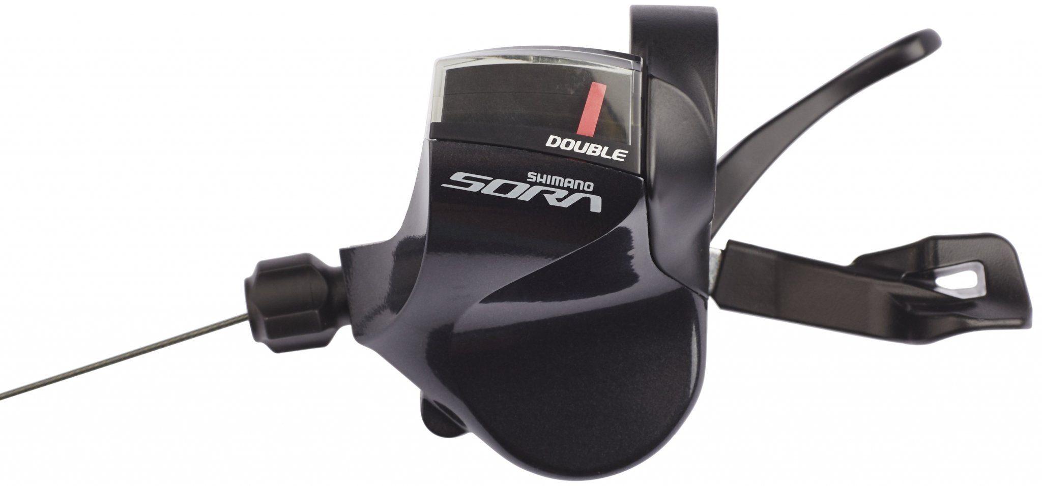 Shimano Schaltung »Sora SL-R3000 Schalthebel Schelle 2-fach«
