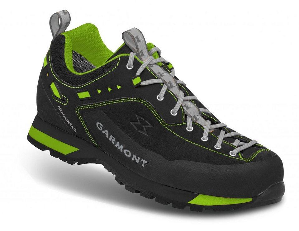 Garmont Kletterschuh »Dragontail LT GTX Shoes Men« in schwarz