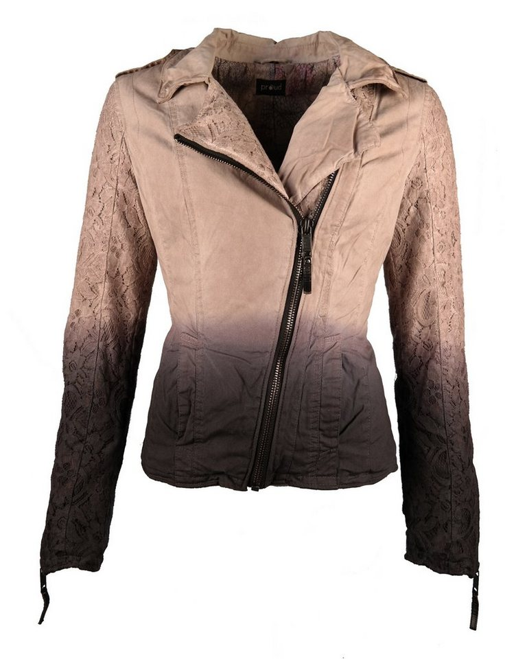 JCC Textiljacke, Damen Papuna in rose