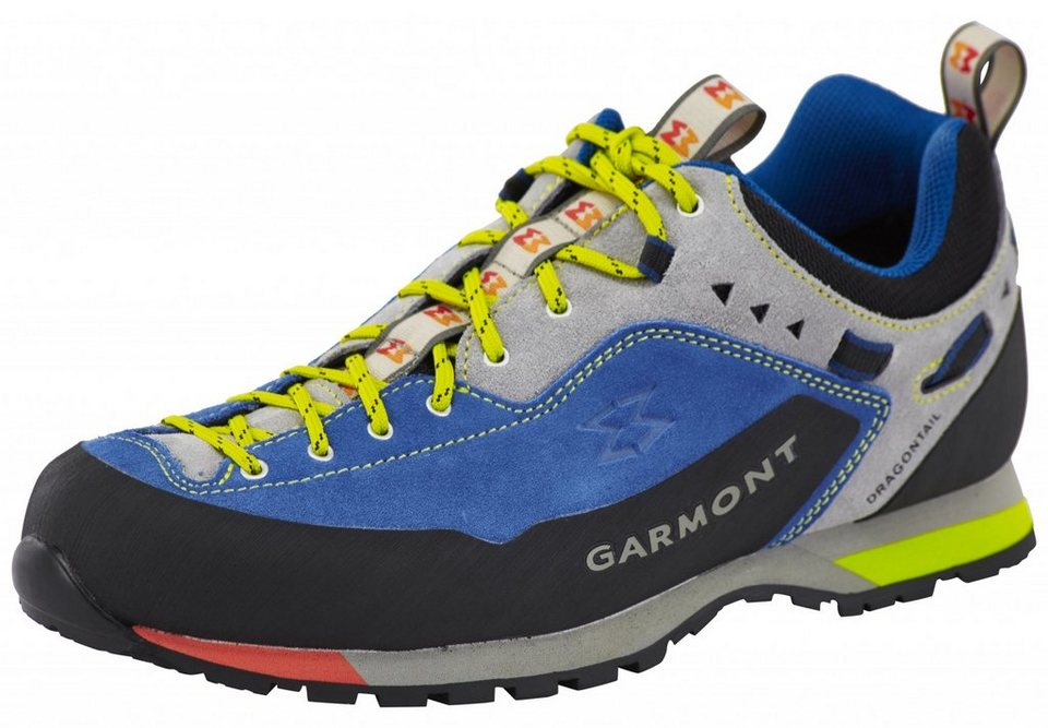Garmont Kletterschuh »Dragontail LT Shoes Men« in blau