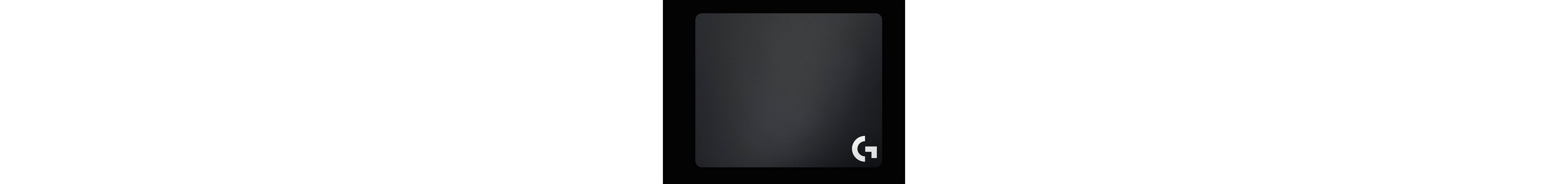 Logitech Games Gaming Pad »G240 CLOTH GAMING MOUSE PAD«