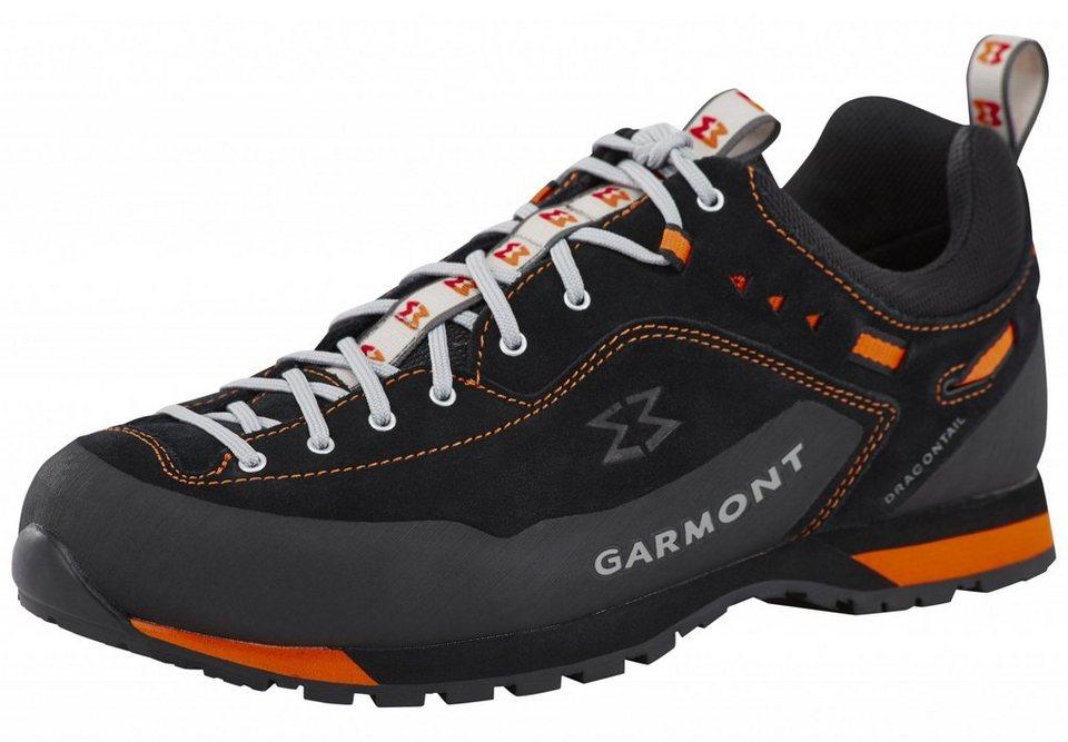 Garmont Kletterschuh »Dragontail LT Shoes Men« in schwarz