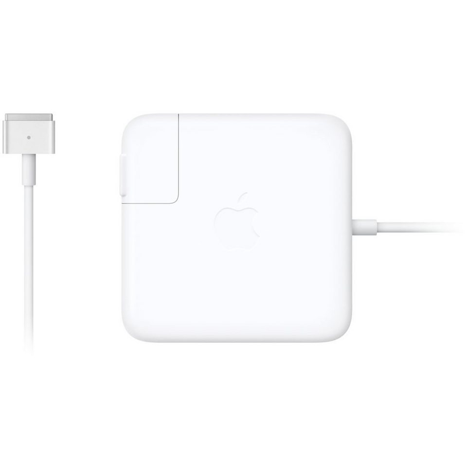 Apple Ladegerät »MagSafe 2 Power Adapter 60 W«