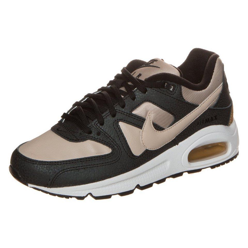 Nike Sportswear Air Max Command Premium Sneaker Damen in beige / braun