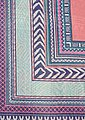 J. Jayz Modeschal mit farbenfrohen Muster, Bild 3